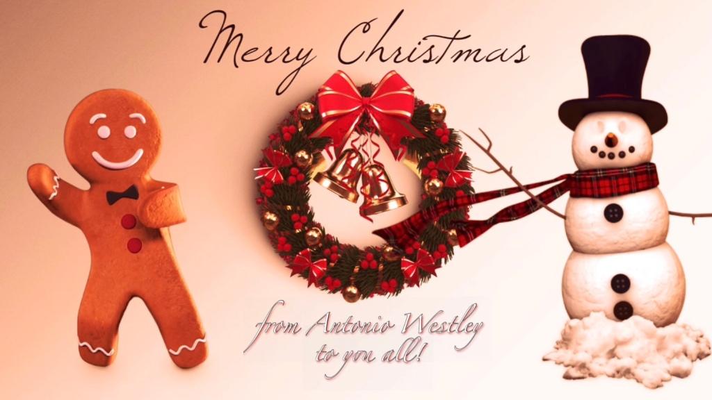 Happy Holidays Guys!
