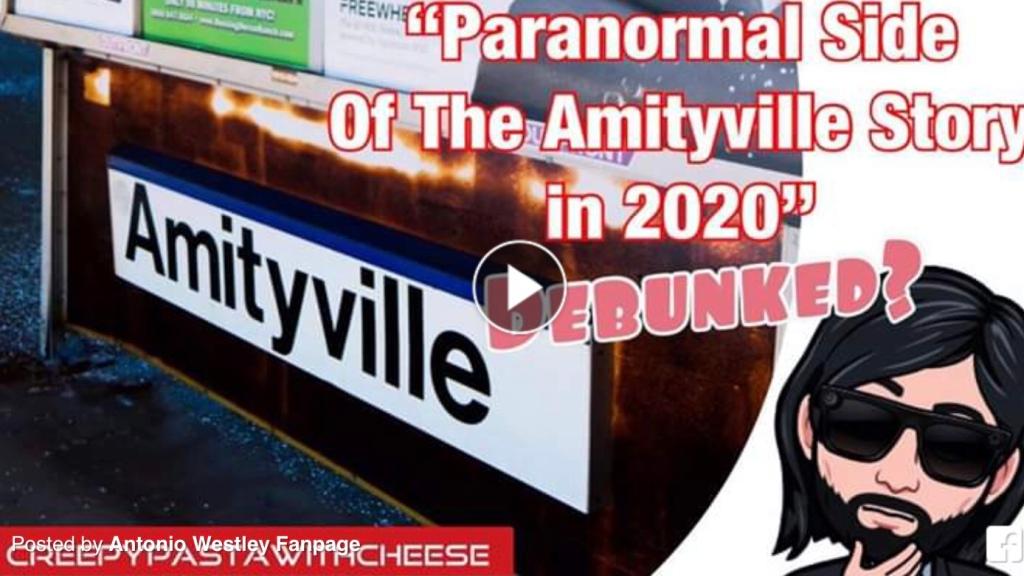 Amityville Horror Story