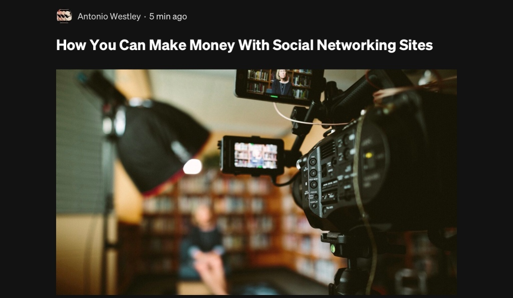 Rumble Video YouTube alternative monetization earn money