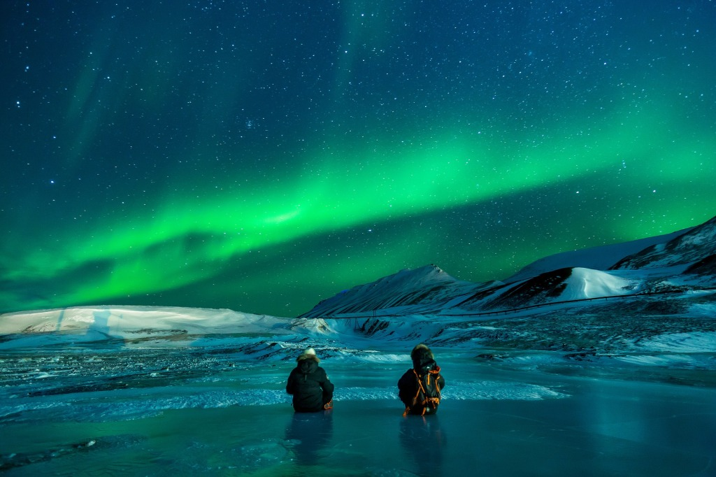 What Causes the Northern Lights Aurora