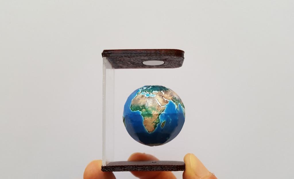 earths gravity