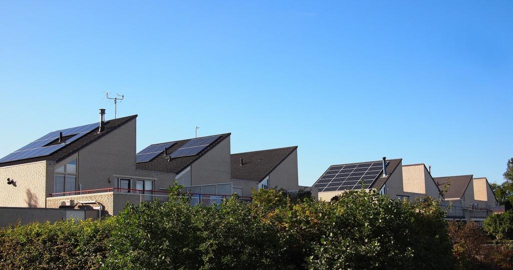 netherlands solar panels