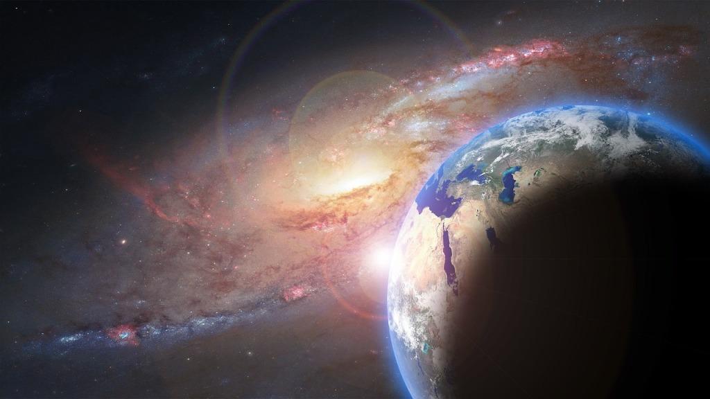ozone layer vs the universe